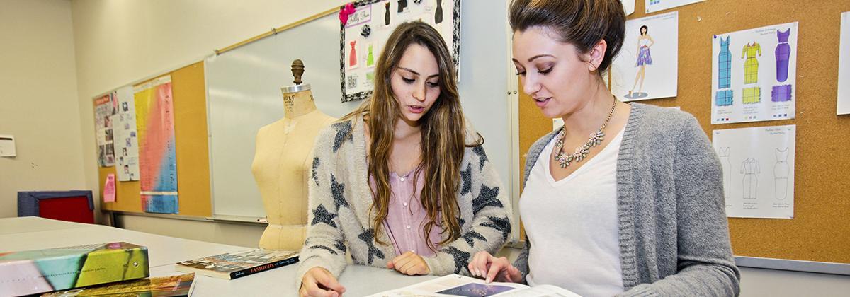 Fashion Merchandising B S