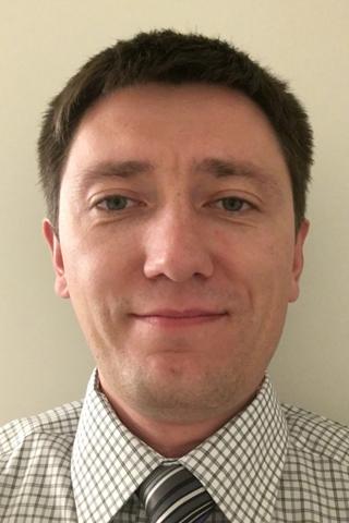 Yuriy Pyatkivskyy