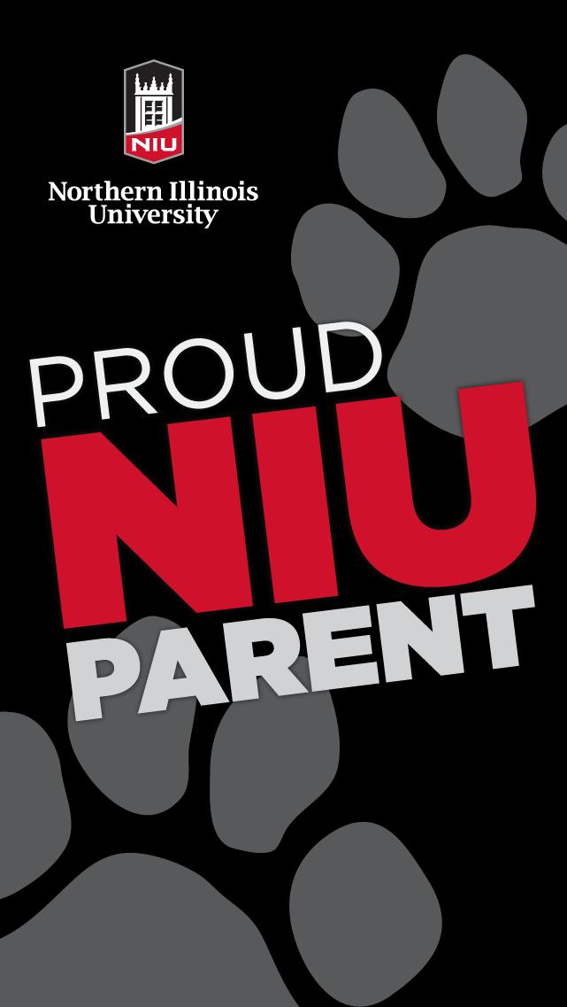 Huskie Parent - Black for iphone