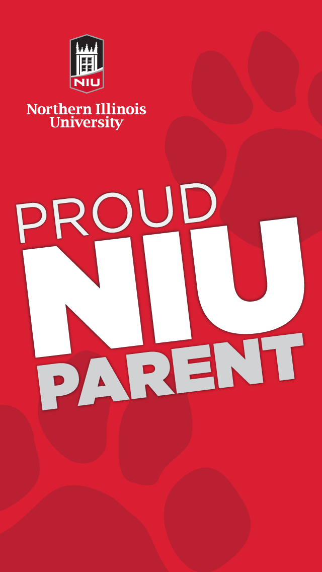 Huskie Parent - Red for iphone
