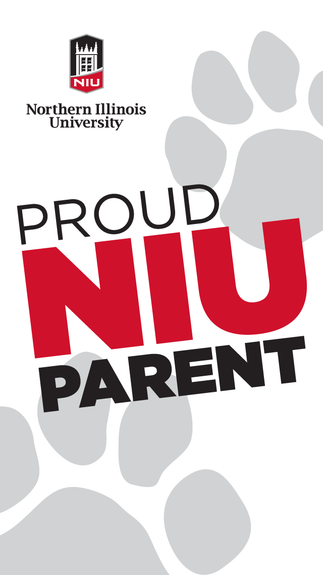 Huskie Parent - white for iphone