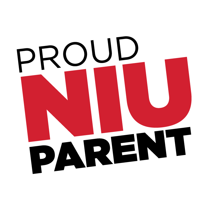 Proud Huskie - White for Profile