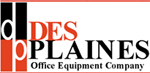 Sponsor - Des Plaines Office Equipment