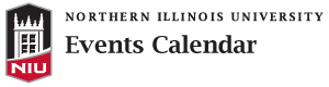 NIU Events Calendar