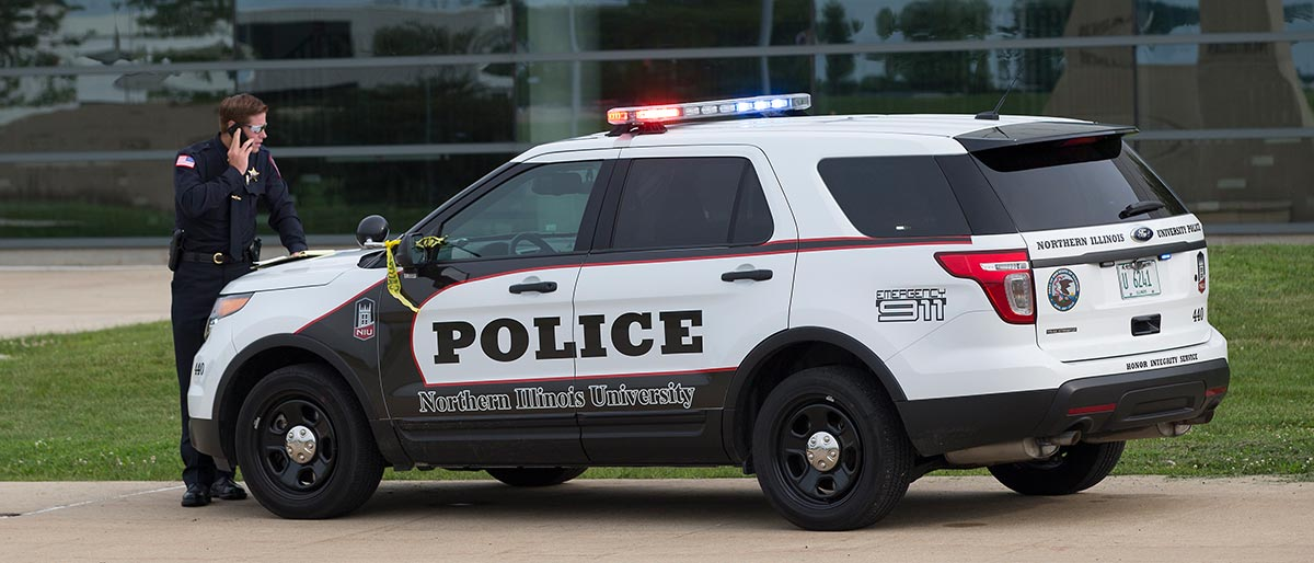 Emergency Management NIU Department of Police and