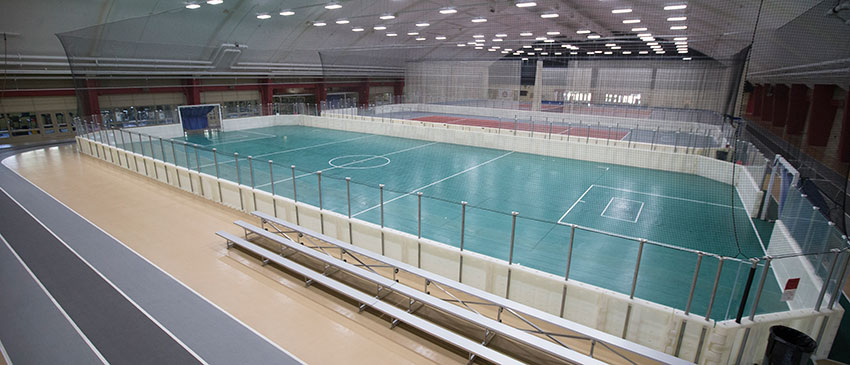 chick evans field house niu recreation and wellness