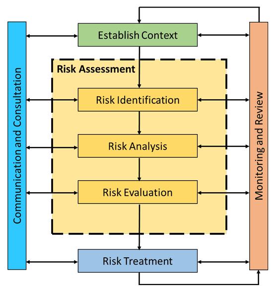 Risk Life Cycle - Niu
