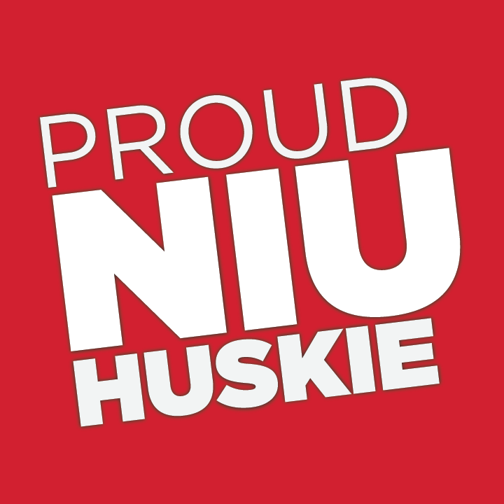 Proud Huskie - Red for Profile