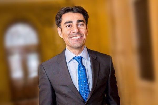 Mahdi Vaezi